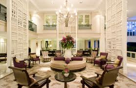 Off-Market Properties Hotel Lobby